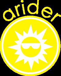 Galleko arider logo
