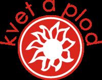 Galleko kvet a plod logo